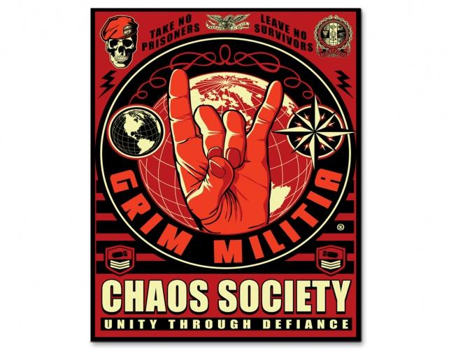 Chaos Society